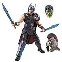 """MARVEL C1800AS00 Thor 6"""" Legends Movie Action Figure"""