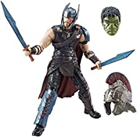 Marvel Figura de Acción Legends Thor Ragnarok, Thor
