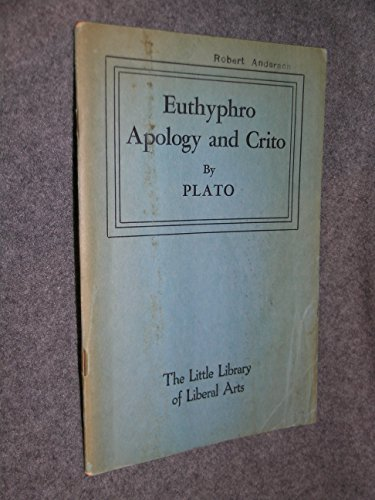an analysis of euthyphro by plato Crito kritwn plato platwn translated by cathal woods and ryan pack 2007-2012 this work is licensed under the creative commons attribution-noncommercial-no.