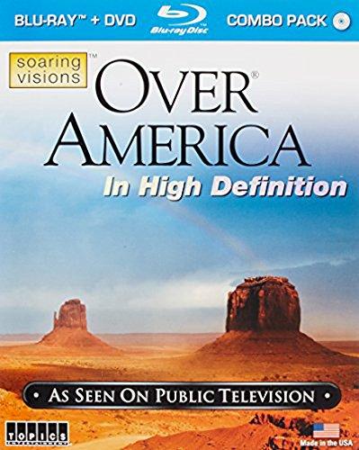 Over America [Blu-ray] ()