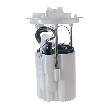 Amazon Com Electric Fuel Pump Assembly For Ford Focus 2012