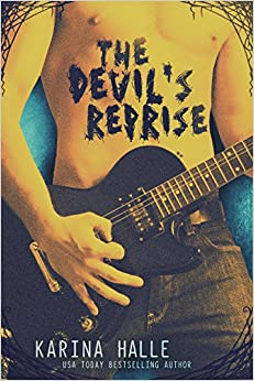 Book The Devil's Reprise (Devil's Duology)