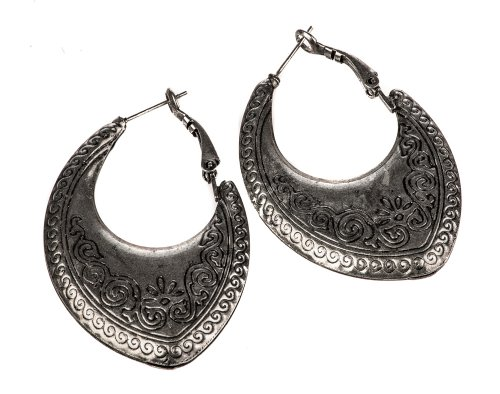 Shagwear Womens Tribal Inspired Earrings