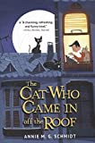 good books for 12 year old girls - The Cat Who Came In off the Roof
