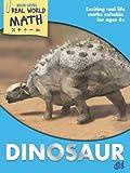 Real World Math Blue Level: Dinosaur Dig, Wendy Clemson and David Clemson, 1848989393
