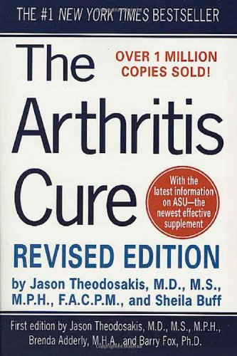 Arthritis Cure Medical Miracle Osteoarthritis