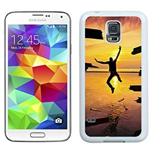 Popular Samsung Galaxy S5 Cover Case ,Design Xperia Z Wallpapers HD 47 White Samsung Galaxy S5 Phone Case Fashion And Unique Design Cover Case