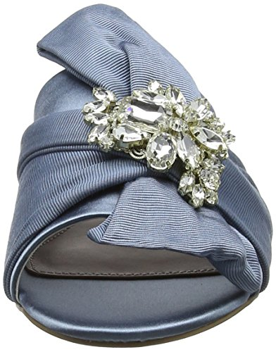 Blue Simaxis Damen Dusty Pantoffeln ALDO Blau 78qwfw