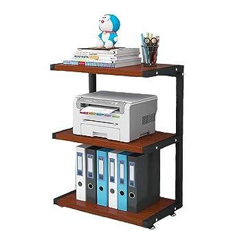 HTL Almacenamiento en Rack Impresora de Oficina Aterrizaje de ...