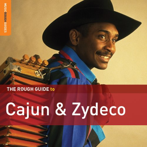- Rough Guide To Cajun & Zydeco (Second Edition)