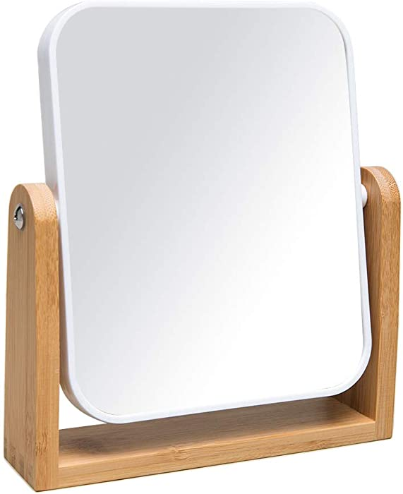 Top 10 Mother Nature Standing Table Mirror