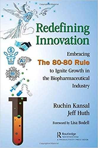 Redefining Innovation: Embracing the 80-80 Rule to Ignite Growth in ...