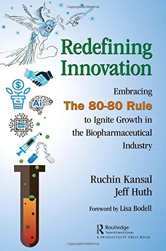!B.E.S.T Redefining Innovation: Embracing the 80-80 Rule to Ignite Growth in the Biopharmaceutical Industry<br />[Z.I.P]