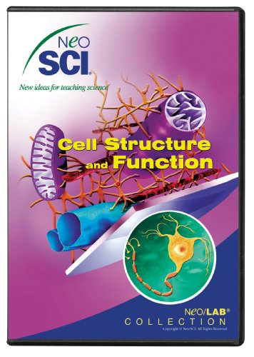 School Specialty Neo/SCI Cell Structure and Function Neo/...