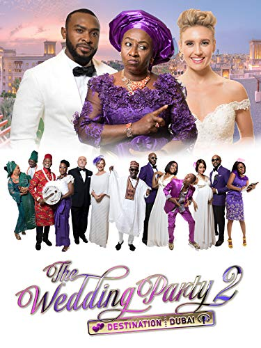 The Wedding Party 2 : Destination Dubai