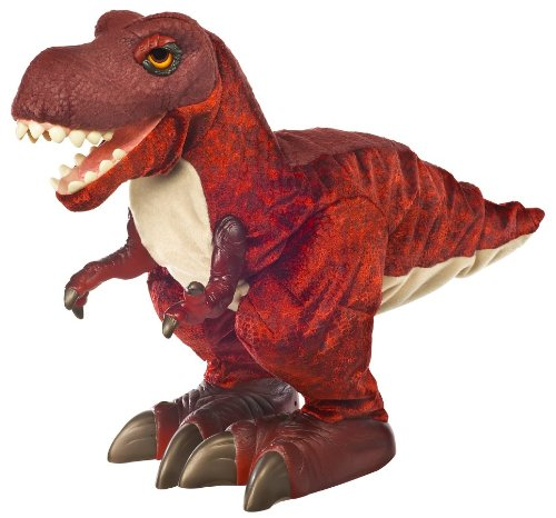 Playskool Kota and Pals Monty T-Rex by Playskool