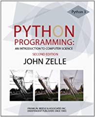 This is the second edition of John Zelle's Python Programming, updated for Python 3. This book is designed to be used as the primary textbook in a college-level first course in computing. It takes a fairly traditional approach, emphasizing pr...