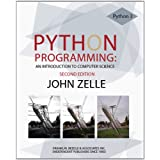John Zelle (Author) (145)Buy new:  $45.00  $19.99 120 used & new from $15.94