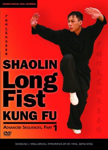 Shaolin Long Fist Kung Fu: Advanced Sequences, Part 1