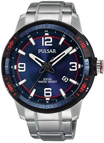 PULSAR X Men's watches PS9477X1