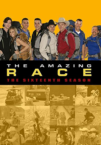 Amazing Race - S16 by CBS