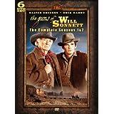 Guns of Will Sonnett Complete