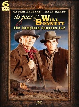 The Guns Of Will Sonnett