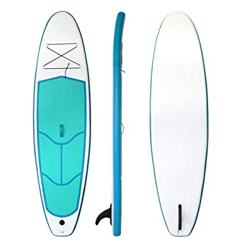 EVERAIE Sup Hinchable, Stand Up Inflable Paddle Board de 4 ...