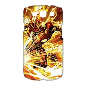 The Flash Covers Cases for Samsung Galaxy S3 I9300 Shell Protectors