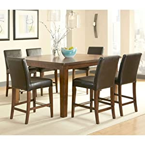 brookshire 7piece dining set