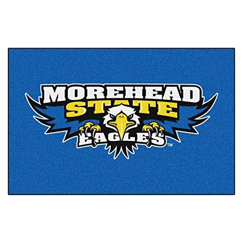 (Fan Mats 124 Morehead State University Eagles 19