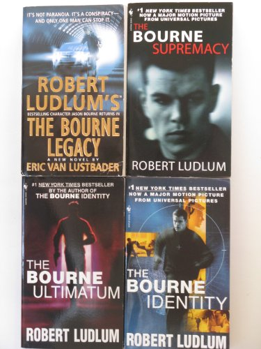 "the bourne identity book review Jason bourne is a film that,  , doug liman's ""the bourne identity,"" jb (matt damon)  book club cargo first reformed."