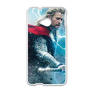 Happy thor Phone Case for HTC One M7