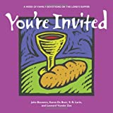 img - for You're Invited: A Week of Family Devotions on the Lord's Supper book / textbook / text book
