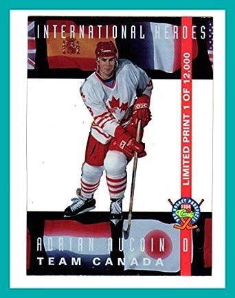 online store 15fa8 23809 1994 Classic Pro Prospects International Heroes #LP11 Adrian ...