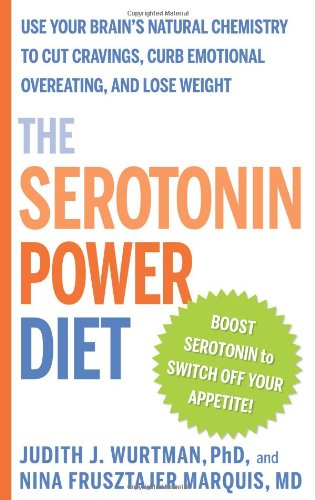 Serotonin Power Diet Suppressant Antidepressant Associated product image