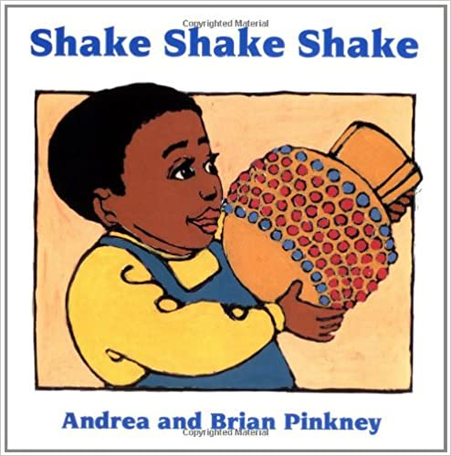 Read online Shake Shake Shake: Family Celebration Board Books PDF
