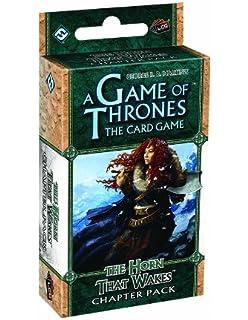 Amazon.com: A Game of Thrones: The Card Game - A Hidden ...
