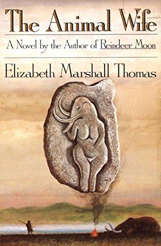 The Animal Wife: A Novel ()