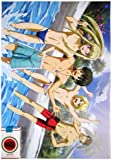 Promo Poster Kyo Kara Maoh! Nabari No Ou Miharu Yoite Yuri Wolfram A7344