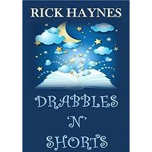 DRABBLES 'N' SHORTS