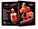 Official Dragon Gate DGUSA - Untouchable 2010 Event DVD by BxB Hulk