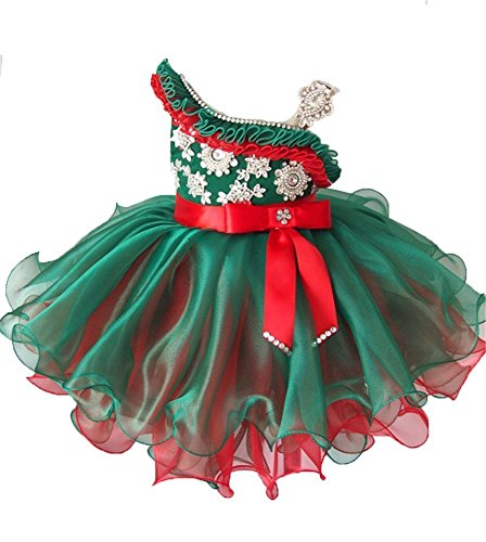 best toddler pageant dresses - 9