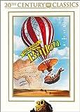 Cinq semaines en ballon - 1 DVD