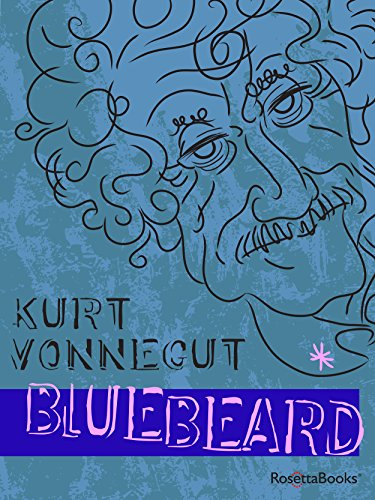 Bluebeard: The Autobiography of Rabo Karabekian (1916-1988) cover