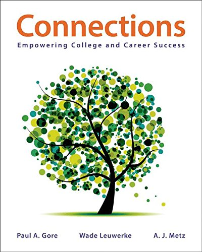 Connections: Empowering College and Career Success