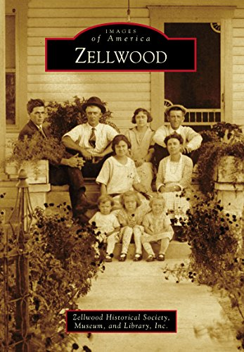 Zellwood (Images of America) - Images Laughlin