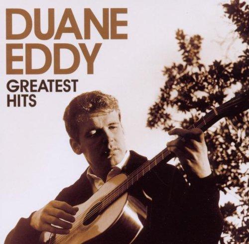 Duane Eddy - Hit History