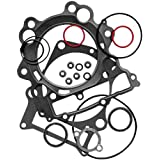 QUADBOSS ATV TOP END GASKET SET HONDA FOREMAN TRX 450