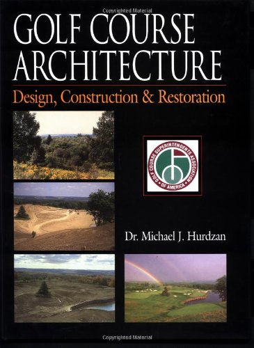 Public Golf Course - Golf Course Architecture: Design, Construction & Restoration